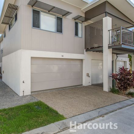 Rent this 3 bed townhouse on 59/1-19 Bowen Street