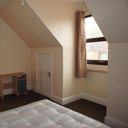 Rent this 3 bed apartment on 53 Yardley Road in Birmingham B27 6LL, United Kingdom
