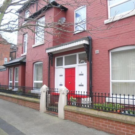 Rent this 1 bed house on Essentials Express in 59 Bold Street, Wyre FY7 6HL