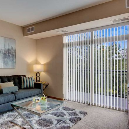 Rent this 2 bed apartment on Norman Center Drive in Bloomington, MN 55437