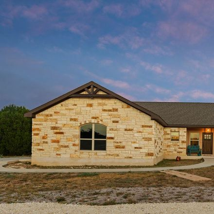 Rent this 3 bed house on Burnet