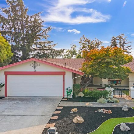 Rent this 3 bed house on 6315 El Paseo Drive in San Jose, CA 95120