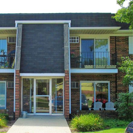 Rent this 2 bed townhouse on Ogden Avenue in Downers Grove, IL 60563
