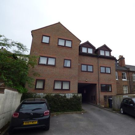 Rent this 2 bed apartment on 16 Swan Lane in Winchester SO23 7AA, United Kingdom