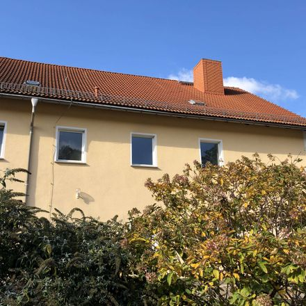 Rent this 4 bed apartment on Rossau in SAXONY, DE