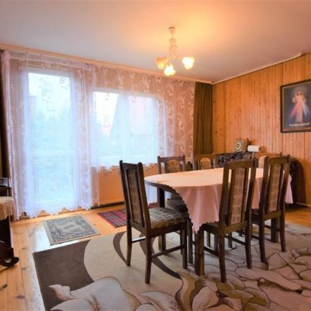 Rent this 0 bed house on 11 Listopada 24A in 16-030 Supraśl, Poland