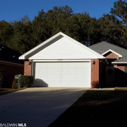 Rent this 3 bed house on 7355 Franklin Square Court in Daphne, AL 36526