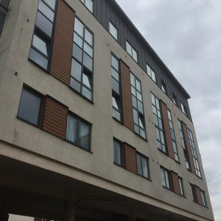 Rent this 1 bed apartment on Mede House in Salisbury Street, Southampton SO15 2TZ