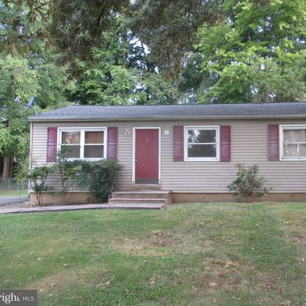 Rent this 3 bed house on West Village Road in Buckhill Farms, Elkton