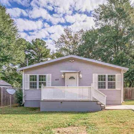 Rent this 3 bed house on 403 Bates Street in Kilgore, TX 75662