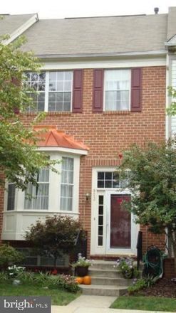 Rent this 4 bed townhouse on 823 Jubal Way in Frederick, MD 21701