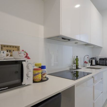 Rent this 1 bed apartment on Calle de Toledo in 49, 28005 Madrid