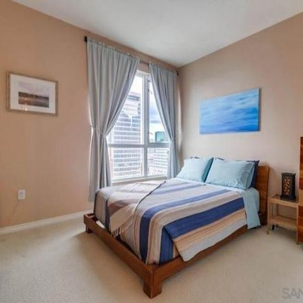 Rent this 1 bed condo on Treo@Kettner in West B Street, San Diego
