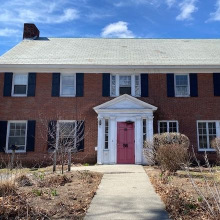 Rent this 3 bed house on 56 Linden Street in Brattleboro, VT 05301