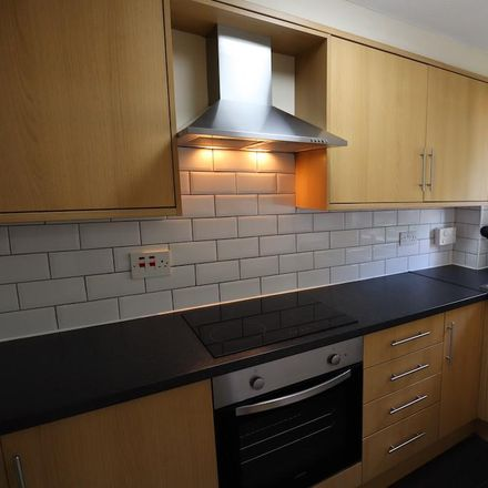 Rent this 2 bed apartment on Milnpark Gardens in Glasgow G41 1DP, United Kingdom