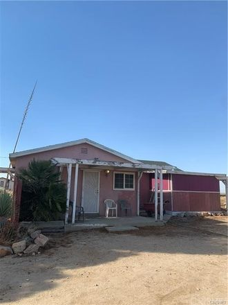 Rent this 1 bed house on 202nd St E in Lancaster, CA