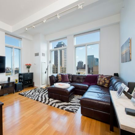 Rent this 2 bed loft on 85 Adams Street in New York, NY 11201