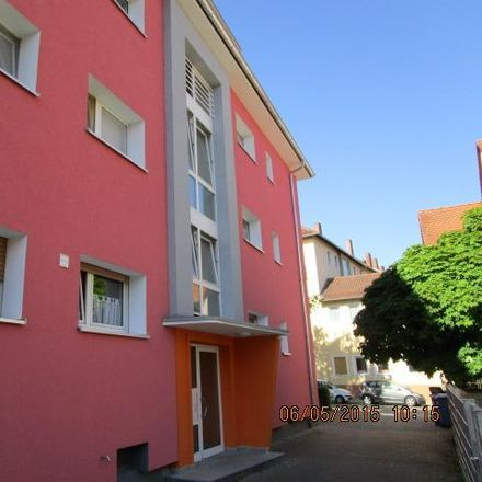 Rent this 2 bed apartment on Petersstraße 43 in 67547 Worms, Germany