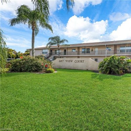 Rent this 2 bed condo on 3818 Southeast 11th Place in Cape Coral, FL 33904