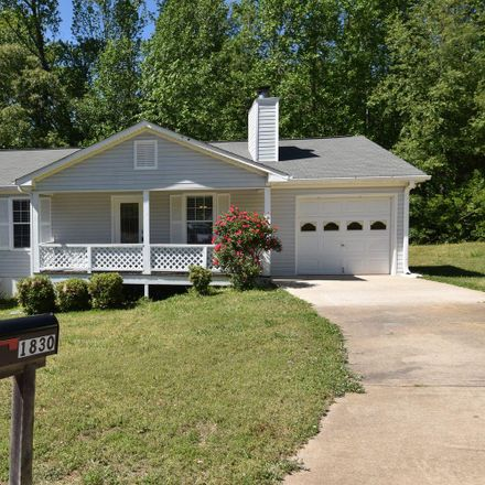 Rent this 3 bed house on 3934 Ensign Ct in Atlanta, GA 30341
