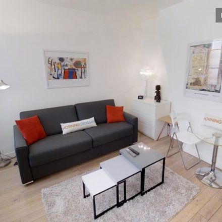 Rent this 0 bed room on 34 Rue des Petits Carreaux in 75002 Paris, France