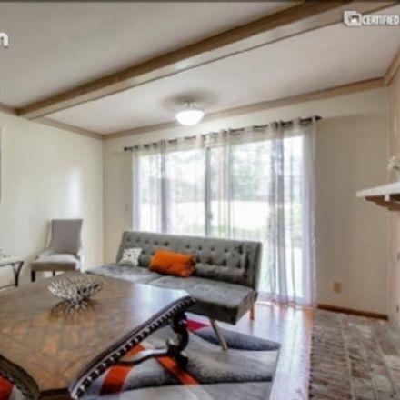 Rent this 5 bed house on 293 Mount Hamilton Avenue in Los Altos, CA 94022