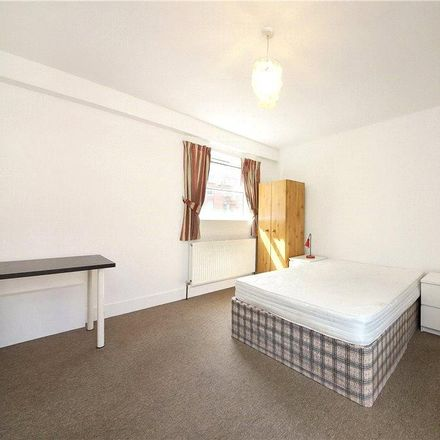 Rent this 3 bed apartment on The Lighthouse in 2-6 Rothsay Street, London SE17