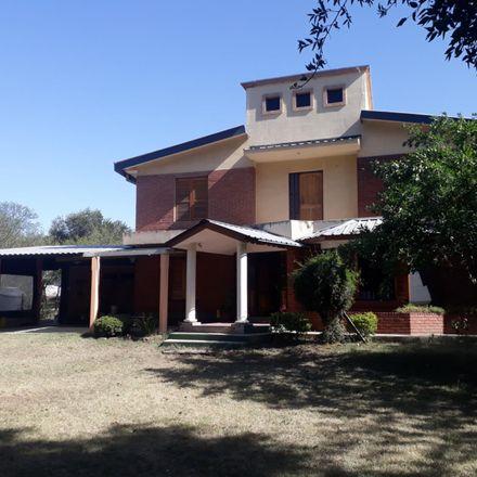 Rent this 0 bed house on Parque Ceibo in Departamento Santa María, Alta Gracia