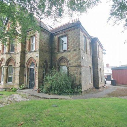 Rent this 2 bed apartment on Kitchen Garden in Denmark Road, Wotton Pitch GL1 3HW