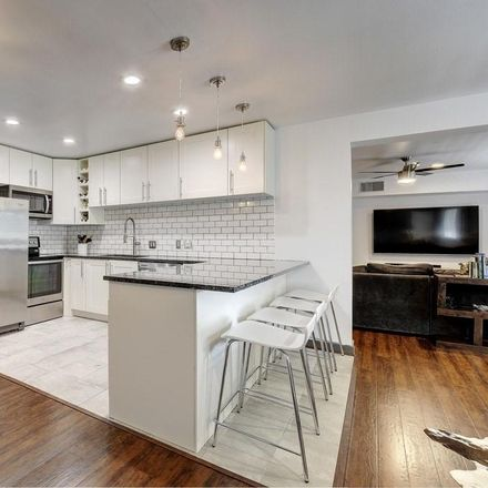 Rent this 3 bed condo on 1201 Tinnin Ford Road in Austin, TX 78741