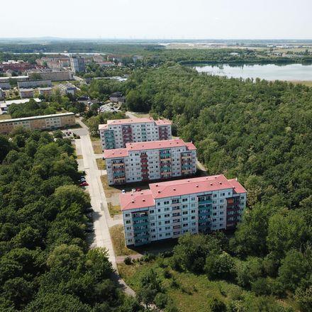 Rent this 2 bed apartment on Straße der Freundschaft 9 in 06792 Sandersdorf-Brehna, Germany