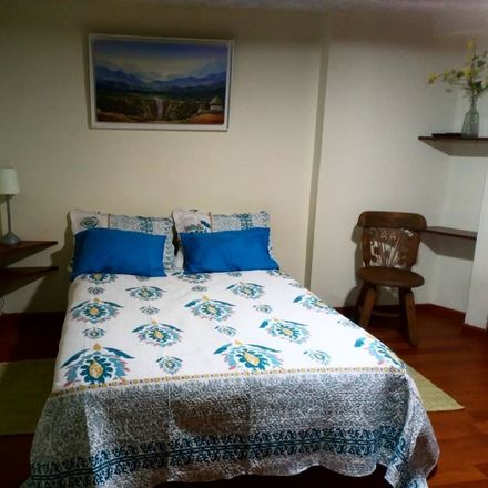 Rent this 8 bed room on Cra. 68a #102-3 in Bogotá, Colombia