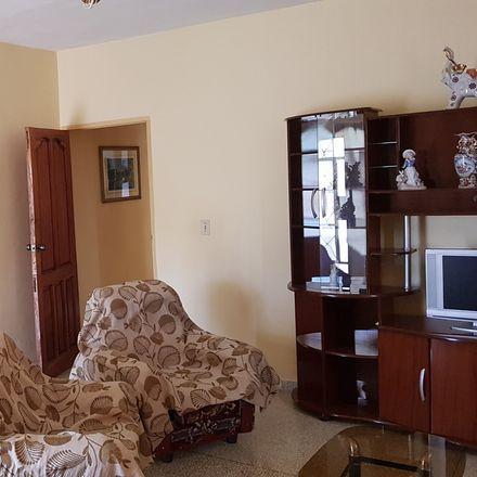 Rent this 3 bed house on Obispo in Havana, Cuba