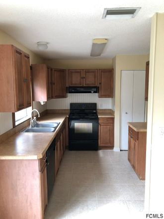 Rent this 3 bed apartment on 8 Wilson Place in Palm Coast, FL 32164