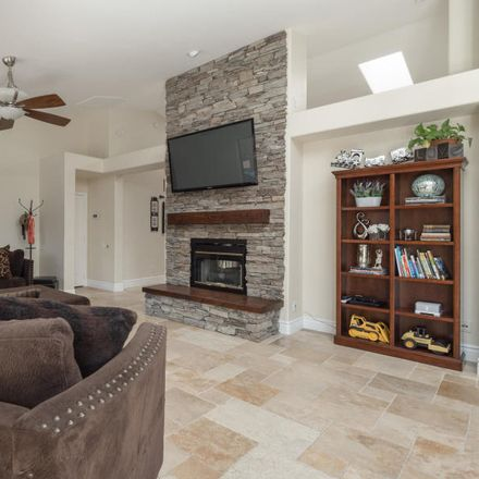 Rent this 5 bed house on North 59th Street in Scottsdale, AZ 85078