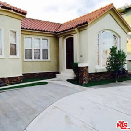 Rent this 8 bed house on 1749 South La Brea Avenue in Los Angeles, CA 90019