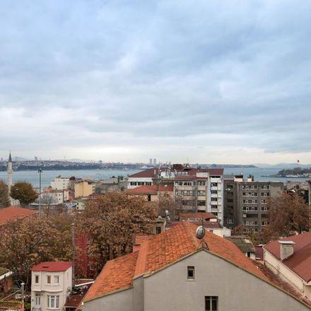 Rent this 1 bed apartment on Istanbul Dream Flat in Hacı Mimi Külhanı Sokak 8-12, 34425 Beyoğlu