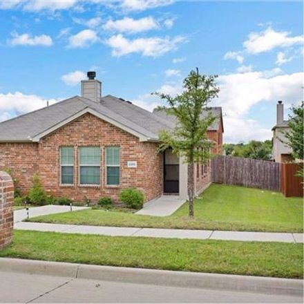 Rent this 3 bed house on 2205 Julian Drive in McKinney, TX 75071