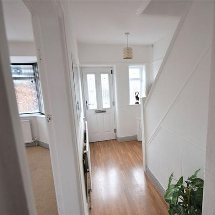 Rent this 3 bed house on Crossefield Road in Stockport SK8 5PF, United Kingdom