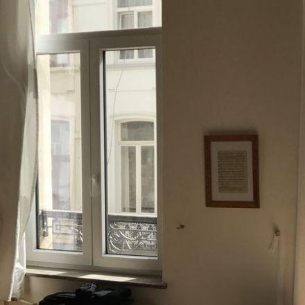 Rent this 0 bed apartment on Rue Hydraulique - Waterkrachtstraat 6 in 1210 Saint-Josse-ten-Noode - Sint-Joost-ten-Node, Belgium