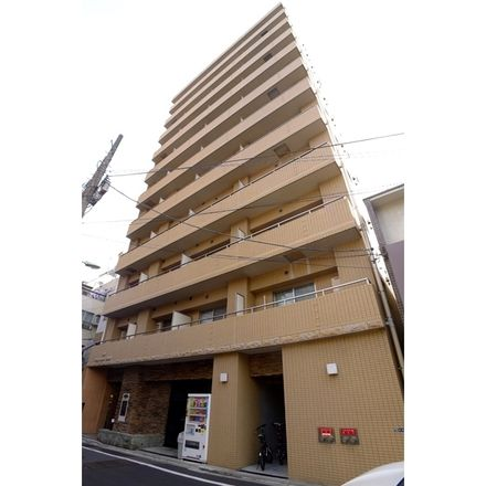 Rent this 0 bed apartment on サクラ苑 in Route 2 Meguro Line, 4-chome