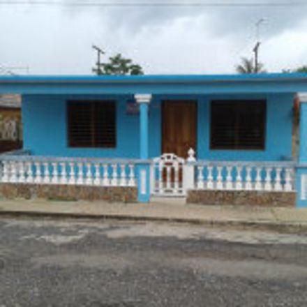 Rent this 1 bed house on Olga y Florencio in Calle 4ta (Cuarta) A 12, Puerto Esperanza