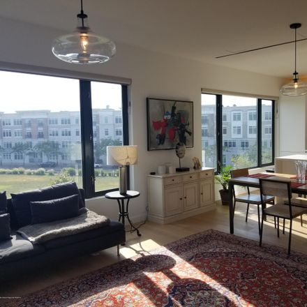 Rent this 2 bed condo on 601 Heck Street in Asbury Park, NJ 07712