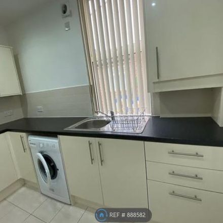 Rent this 1 bed apartment on Aldi in Bagot Street, Liverpool L15 2HA