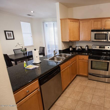 Rent this 3 bed apartment on East Acoma Drive in Scottsdale, AZ