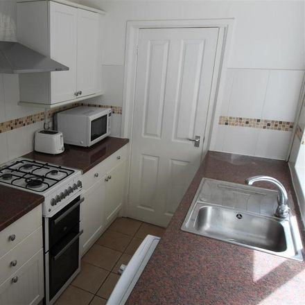 Rent this 4 bed house on Bolingbroke Road in Coventry CV3 1AS, United Kingdom