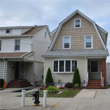 Rent this 3 bed house on 134-40 97th Street in New York, NY 11417