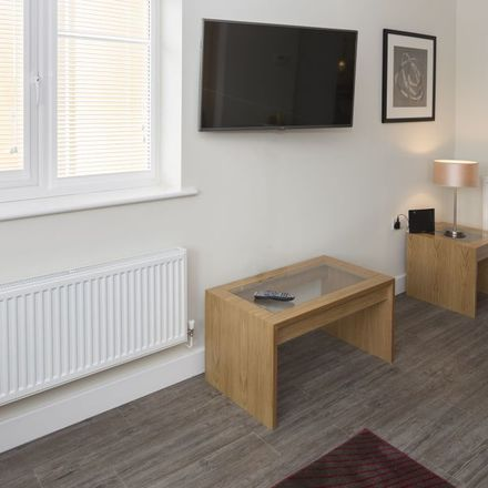 Rent this 1 bed apartment on Western Industrial Area in Miles 33, Easthampstead Road