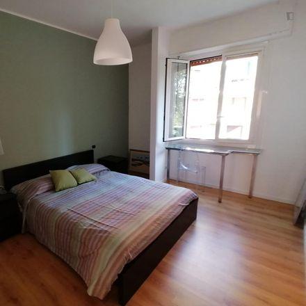 Rent this 1 bed apartment on Via Mecenate in 12, 20138 Milan Milan