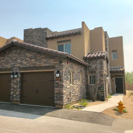 Rent this 2 bed townhouse on 6145 East Cave Creek Road in Cave Creek, AZ 85331